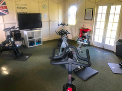 Cycle4Fitness Covid Secure
