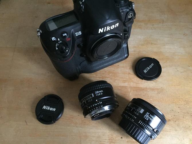 Nikon AF Nikkor 28mm 1:2.8  or AF Nikkor 28mm 1:2.8D?