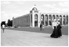 Films 2/3: Bishkek and Issyk Kur