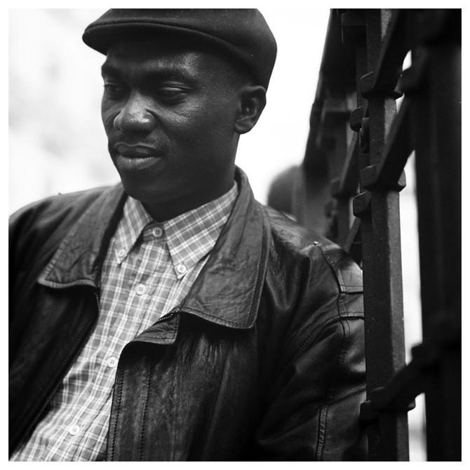 My Uncle Ibrahim (Abubaka)