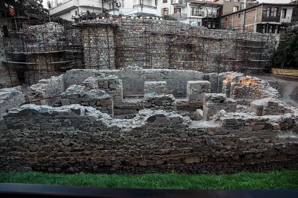 раскопки Созополь