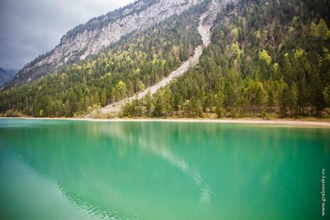 После Дождя. Австрия