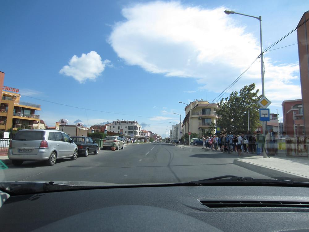 Равда, Болгария