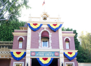 Pixar Fest At Disneyland and Disney California Adventure