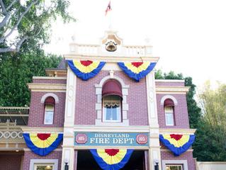 Pixar Fest At Disneyland and Disney California Adventure