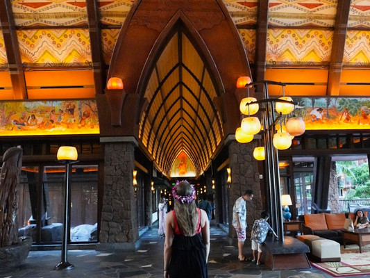 7 Things You Didn't Know About Disney's Aulani Resort in Hawaii