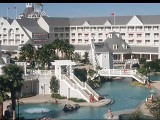 Disney Resorts Close to Epcot