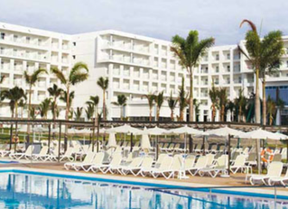 All-Inclusive Mexico and Caribbean Vacations