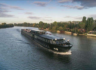An Introduction to U by Uniworld - A fresh take on River Cruising!