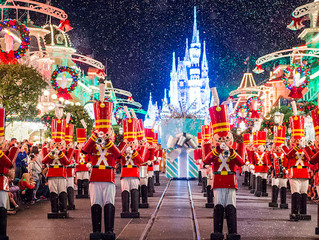 Mickey's Very Merry Christmas Party 2018 Dates Announced!