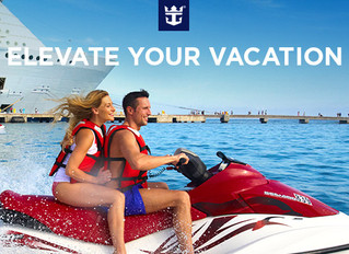 Royal Caribbean Memorial Day Sale! Book Today for this Amazing Sale!