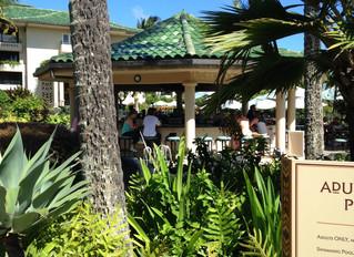 Hawaii: Grand Hyatt Kauai