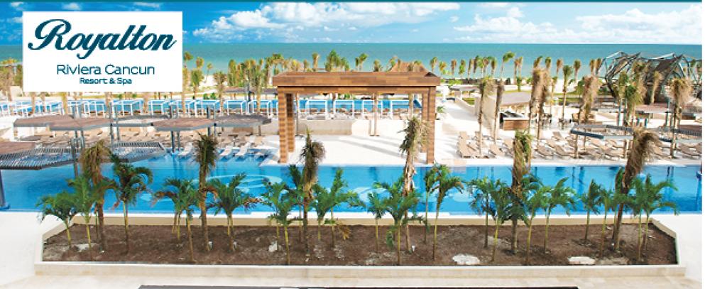 All Inclusive Riviera Maya
