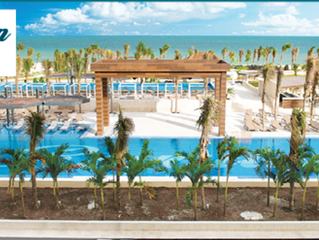 All Inclusive Riviera Maya Deal w/Roundtrip Air!