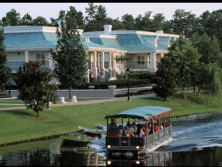 Disney Resorts Close to Disney Springs