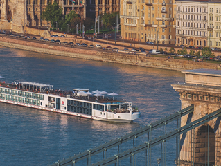 Top Four Reasons Why You Should Consider Viking River Cruise