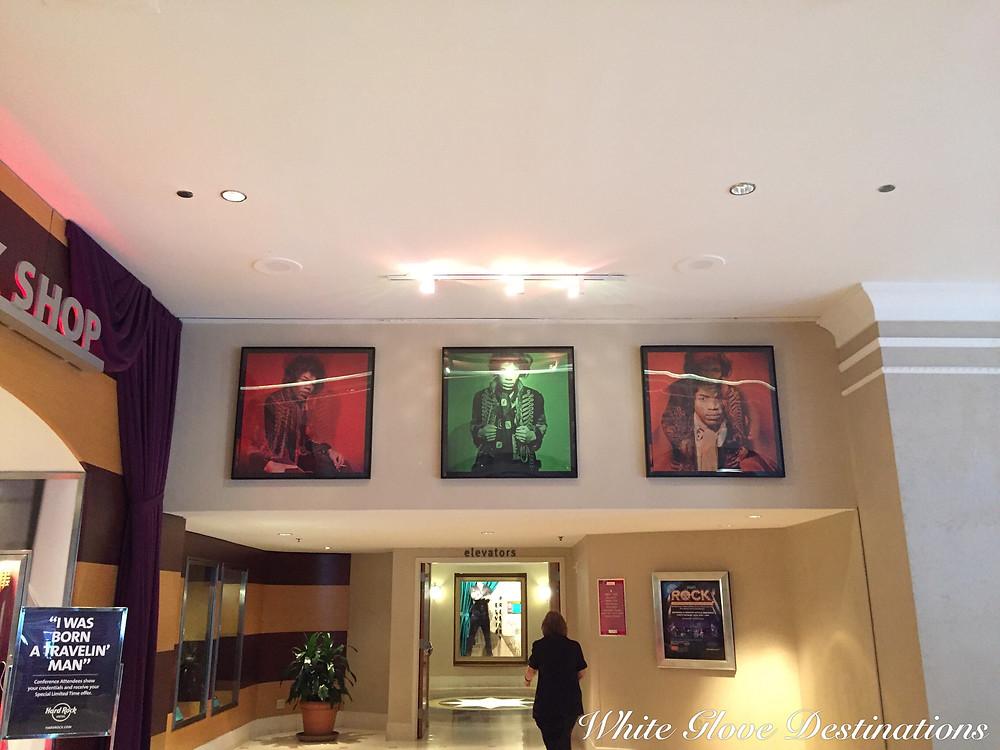 Universal Orlando Resort's Hard Rock Hotel