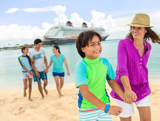 ACT NOW! 50% off Disney Cruise Line Deposit
