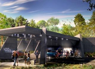 Star Wars: Galactic Starcruiser to Debut in 2021 at Walt Disney World Resort