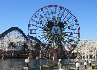 MaxPass for your Disneyland Vacation!