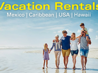 Feels Like Home: Vacation Rental Offers!
