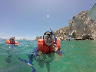 Snorkel Lover's Beach