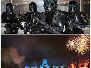 New Star Wars Experiences at Disney's Hollywood Studios®