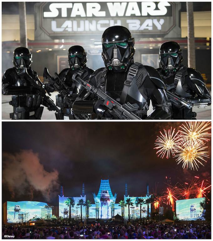 Star Wars at Disney's Hollywood Studios