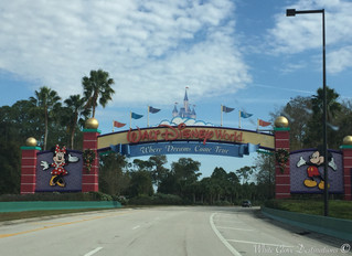 Walt Disney World Resorts Implement Parking Fees