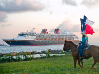 Disney Cruise Line will return to Texas, California, and New York in Fall and Winter of 2017!