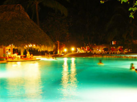 All-Inclusive Vacation Packages with Round-Trip Air Houston to Costa Rica