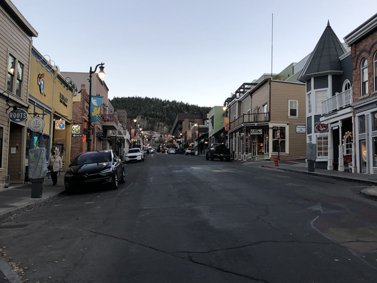 Top 5 Reasons to Travel to Park City Utah during Shoulder Season