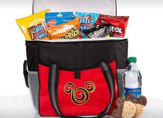 GIVEAWAY! Enter to Win Mickey Treat Cooler!