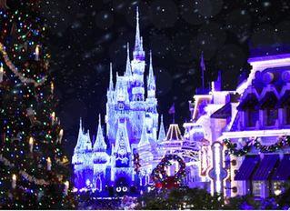 Tickets for 2019 Mickey's Very Merry Christmas Party On Sale NOW!