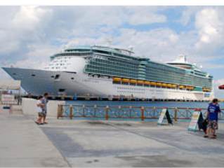 Royal Caribbean Sailing Year Round out of Galveston, Texas