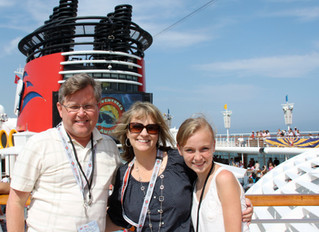 Why a Disney Cruise?