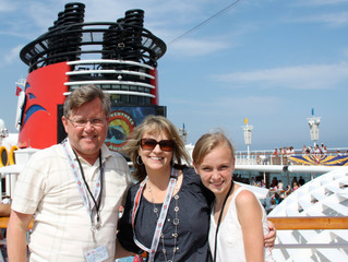 Why a Disney Cruise?