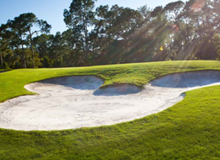 Golf Packages at Walt Disney World