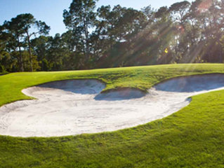 Golf Packages at Walt Disney World