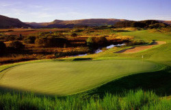 NEW! Golf Packages for 2016/2017