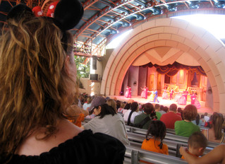 Top 5 Things to See and Do at Disney's Hollywood Studios!