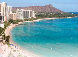 Huge Savings for Hawaii August 2016 Travel