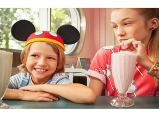 Top 5 Disney® Visa® Credit Card Theme Park Perks