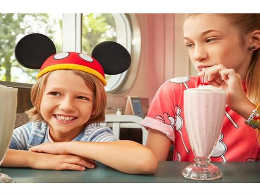 Top 5 Disney® Visa® Credit Card Theme Park Perks