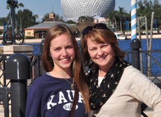 Walt Disney World: Best Views at Epcot