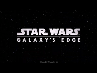 Four things you need to know about Star Wars: Galaxy's Edge at Disneyland and Walt Disney World