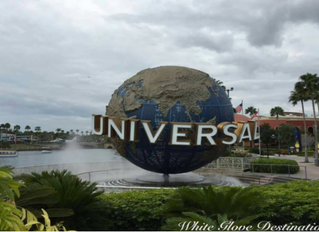 My Post-Covid Experience at Universal Universal Orlando