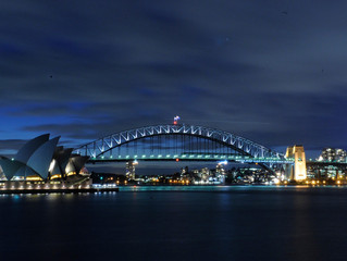 Lets head Down Under, to the beautiful Australia with Adventures by Disney!