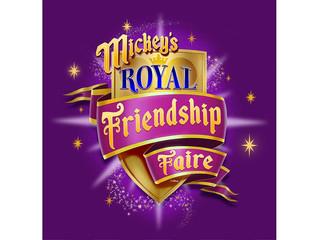 """Mickey's Royal Friendship Faire"" set to begin June 17, 2016 in Magic Kingdom!"