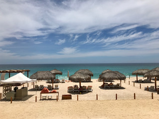 REVIEW: Dreams Los Cabos Resort, Cabo San Lucas, Mexico